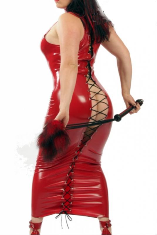 Красном длинном платье порно 81237 фотография