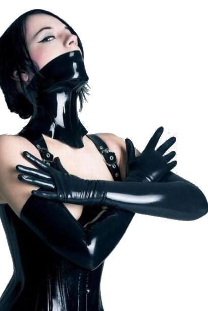 Body glove bdsm