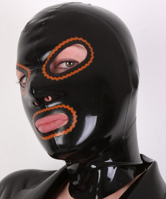 Тема:Изготовление латексной маски методом холодного литья Форум